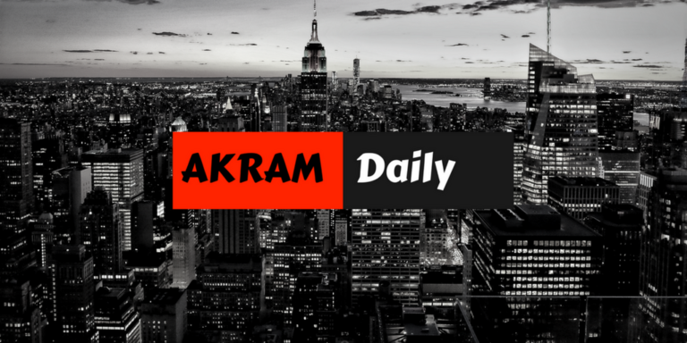 The Arkam Daily News