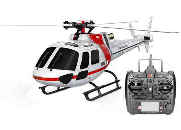 Best Affordable RC Helicopter For Sale - Akram Daily
