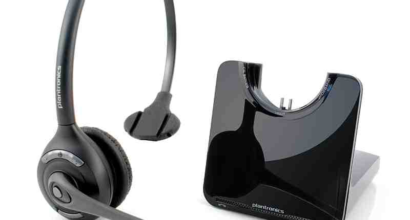 d4737bf7f1a Best Wireless Office Headset System - Akram Daily Reviews